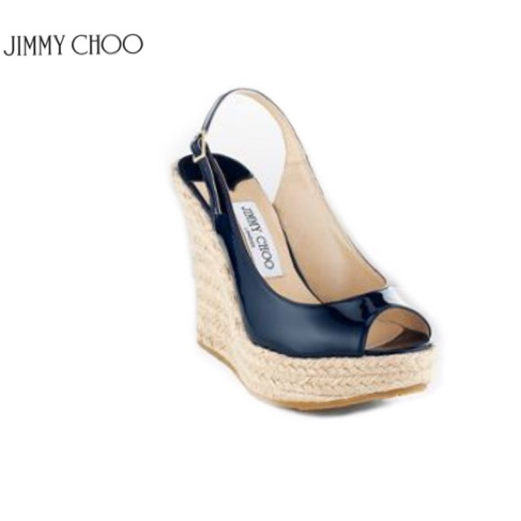 clearance ebay supply cheap price Jimmy Choo Polar Suede Sandals bb7Stb
